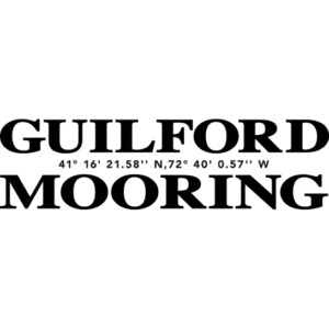 Guilford Mooring Logo - 2017 ©2017 Guilford Mooring - all rights reserved